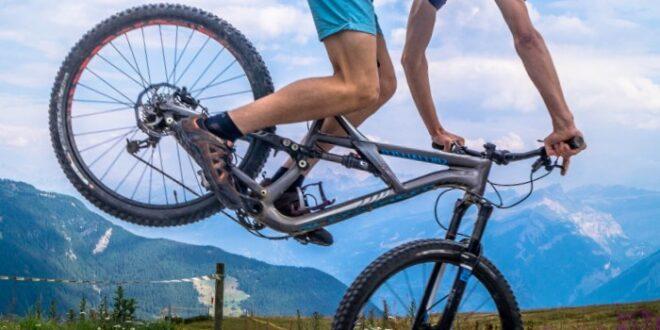 Que muscle le vélo? Découvrez les muscles les plus sollicités.